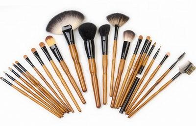 Кисти для макияжа: какая для чего, применение, очищение, хранение
