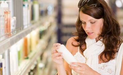 Состав крема: что вредно для здоровья кожи