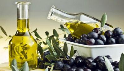 Оливковое масло для роста ресниц