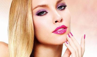 Правила нанесения макияжа: губы, тени, основа, брови, румяна