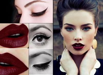 Бьюти-тренд макияжа 2016