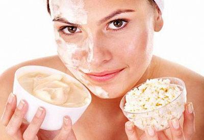 Дополнительный уход за кожей лица и тела с помощью масок