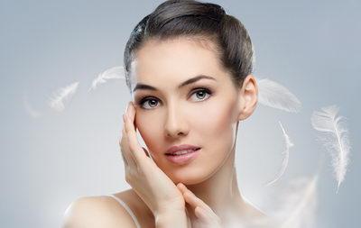 Секреты молодости кожи: очистка, массаж