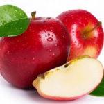 Яблочные маски для нормальной кожи лица