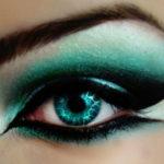 Как подобрать идеальный мейкап глаз?