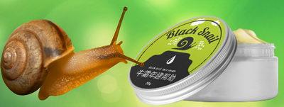 Black Snail - крем от морщин