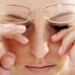Красные белки глаз – почему следует обеспокоиться?