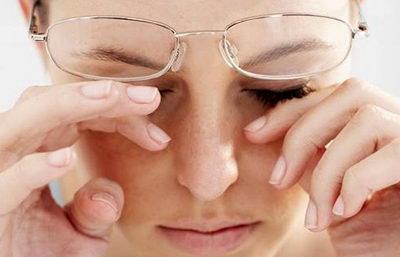 Красные белки глаз: заболевания, лечение, профилактика