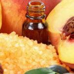 Персиковое масло для ресниц — восстановит, укрепит и простимулирует рост