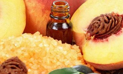 Персиковое масло для ресниц: использование, маски, компрессы