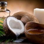 Кокосовое масло для ресниц — эликсир красоты для ваших волосков