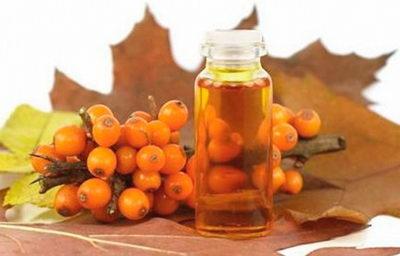 Облепиховое масло для ресниц: применение, рекомендации, рецепты