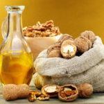 Ореховое масло для ресниц – нежная забота о ваших волосках