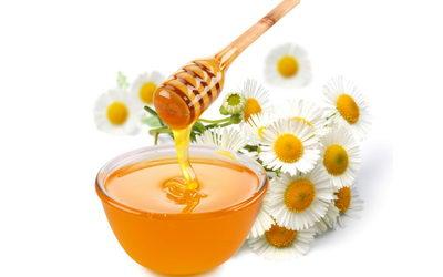 Маски с медом от пигментных пятен
