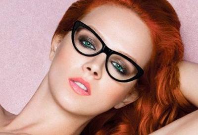 Как выбрать очки «кошачий глаз»?