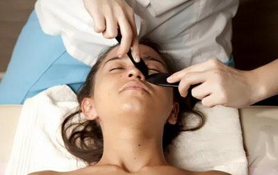 Что такое китайский массаж гуаша?