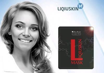 Маска для омоложения Liqiuskin Mask