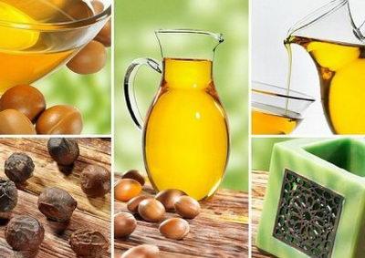Масло арганы для ресниц: состав, воздействие, польза, отзывы