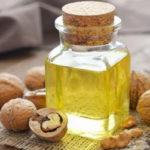 Масло грецкого ореха — сокровищница ценных веществ
