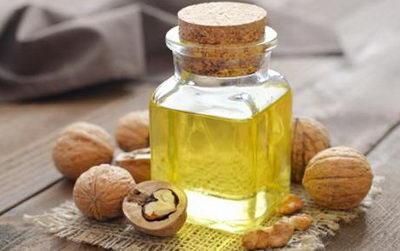 Масло грецкого ореха: механизм действия, свойства, применение