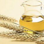 Масло зародышей пшеницы для сухой кожи