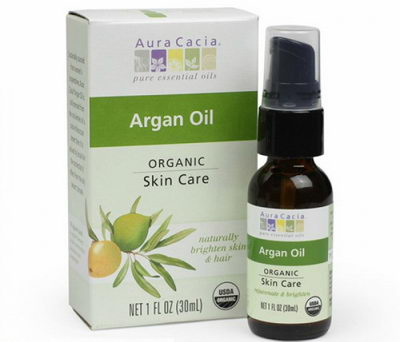 Argan oil Aura Cacia