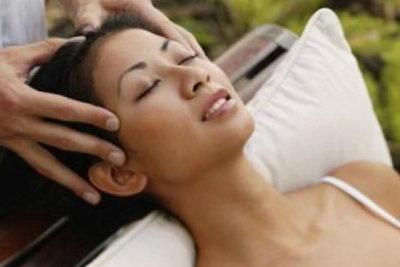 Что такое японский массаж Шиацу?
