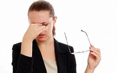 Как снять боль в глазах? Домание рецепты