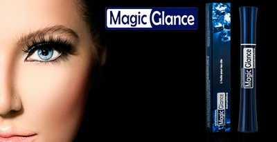 Magic Glance