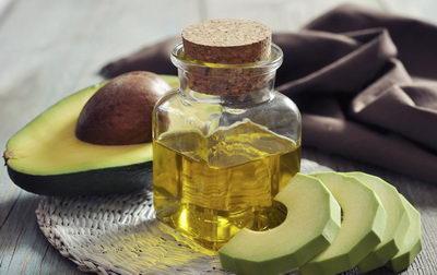 Масло авокадовое для ресниц