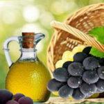 Масло виноградных косточек для ресниц — природный концентрат ценнейших витаминов