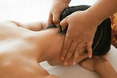 Основные приемы массажа: виды, движения