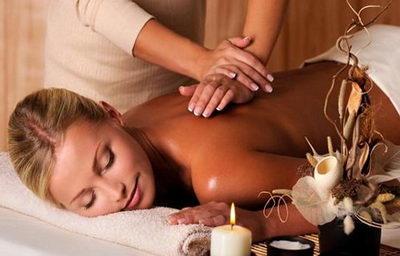 Какие существуют виды массажа?