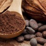 Какао в косметике и медицине