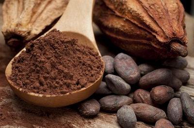 Использование какао