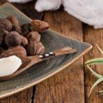 Масло ши для ресниц – сокровище Африки