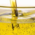 Вазелиновое масло для ресниц — «кончики ожили!»