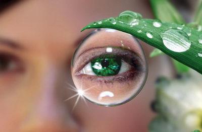 Отзывы про лечение глаз народными средствами