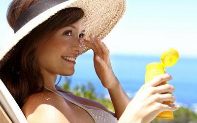 Надежная защита кожи летом