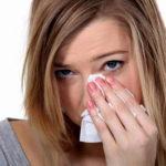 5 самых частых аллергических заболеваний глаз