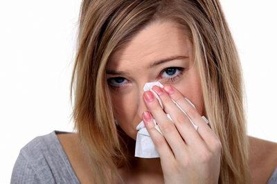 Аллергические заболевания глаз, лечение