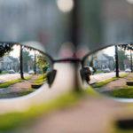 Близорукость – как помочь глазам?