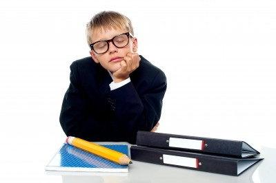 Как сохранить зрение школьника? Рекомендации
