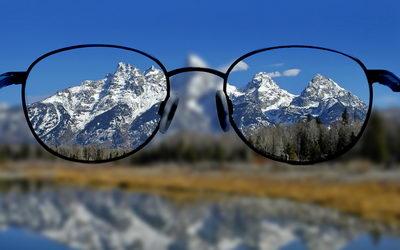 Как улучшить зрение при близорукости? Проверенные методики