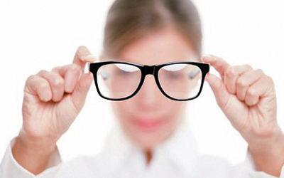 Что такое миопия глаза?