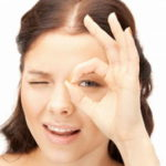 Упражнения для тренировки глаз