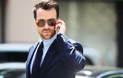 Какие выбрать солнцезащитные очки для мужчин?