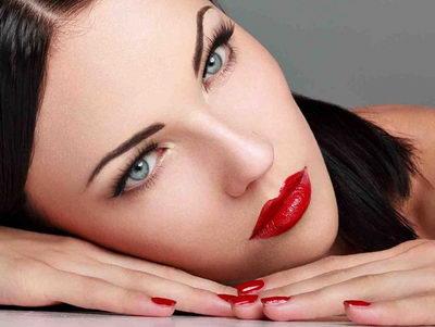 Выпадают ресницы после макияжа