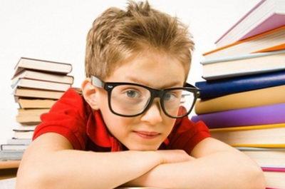 Нарушение зрения у детей: причины, лечение, профилактика