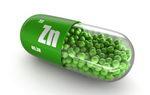 Pill Zinc